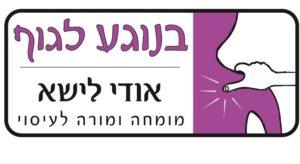 עיסוי בירושלים, מסאז', מסאג' - אודי לישא המומחה שלך